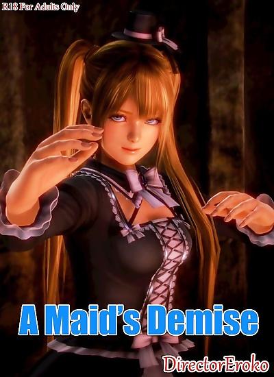 A Maids Demise