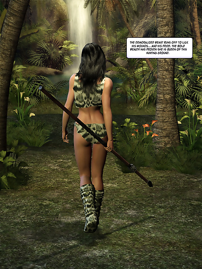 Agents Of DESIRE Island Of..