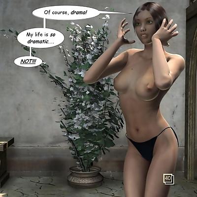 Zasie Internet Girl Ch. 1:..
