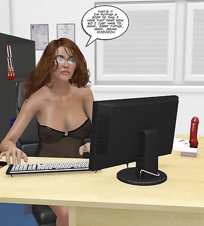 Office Memo - part 4
