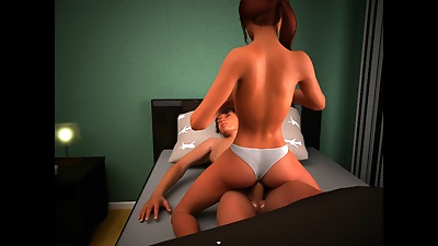 Icstor-Incest story –..