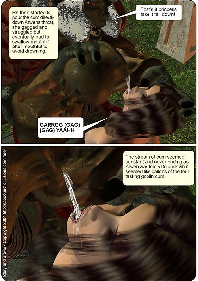Taboo- Arwens Misadventures..