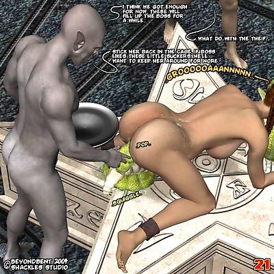 The Misadventures of Lara..