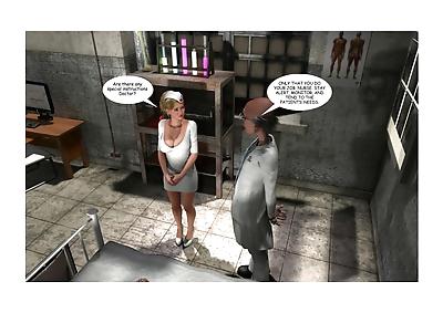 Holly's Freaky Encounters-..