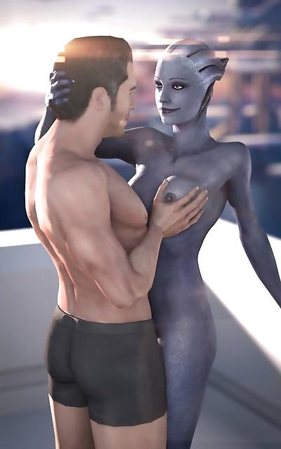 Mass Effect - part 4