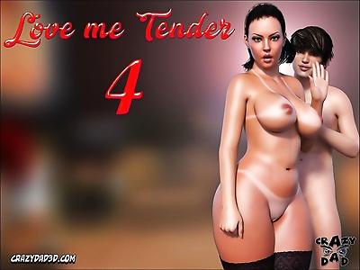 CrazyDad3D- Love Me Tender 4