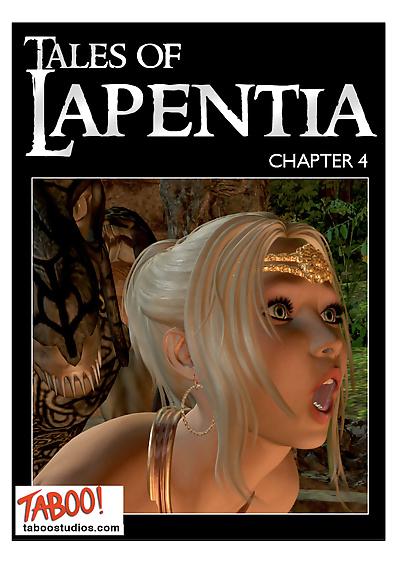 Tales of Lapentia episode 4