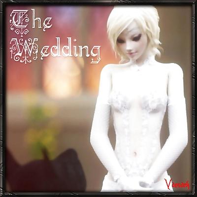 Vaesark- The Wedding – CGS..