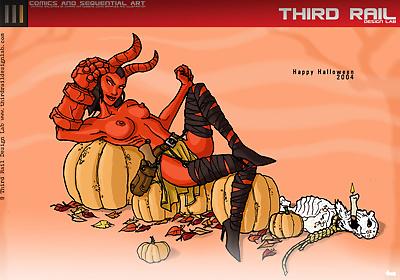 Halloween 2 - part 3