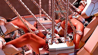 Masochist Bondage Torture 2..