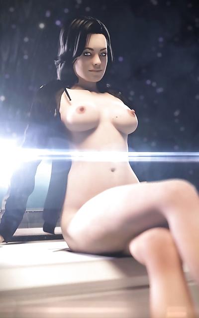 Mass Effect - part 8