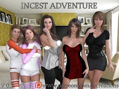 Incest Adventure