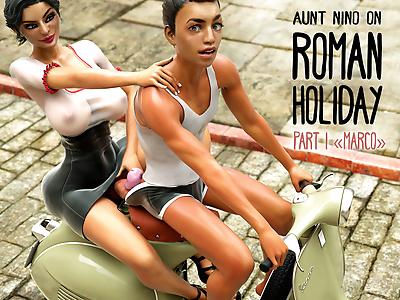 Smerinka - Roman Holiday