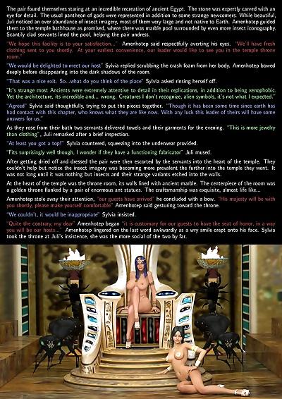 Secrets of The Pharaoh -..