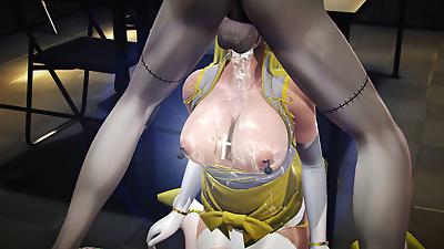 Shimai Mahou Shoujo Sei to..