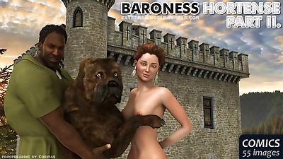 Extremexworld- Baroness..