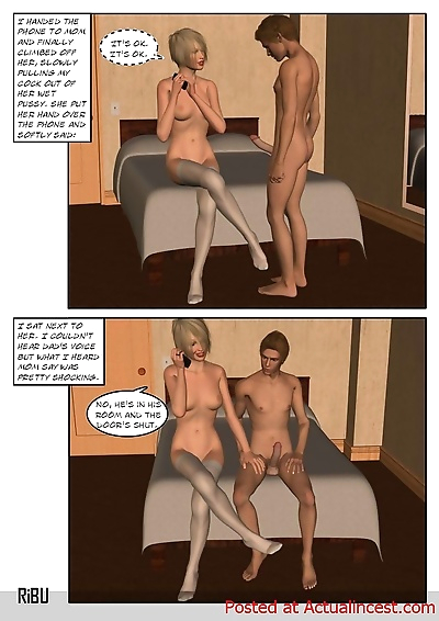 Rooming with Mom 2