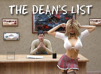 Morphious – The Dean's..