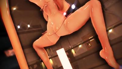 Furui - MMD Seigas - part 9