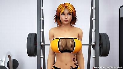 Workout - part 2