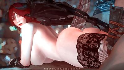 Dragon Lady - part 5