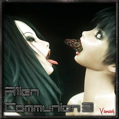 Vaesark CGS 122 - Alien..