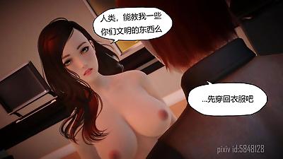 KABA 拜访 Chinese - part 2