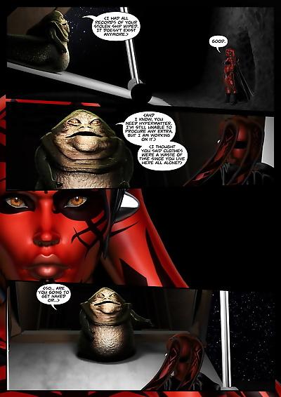 Talon-X 2 Star Wars by..