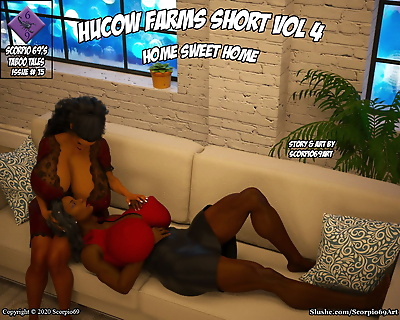 Scorpio69- Hucow Farms Short..