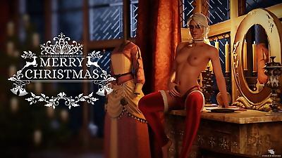 FenrirsRevenge- Merry..