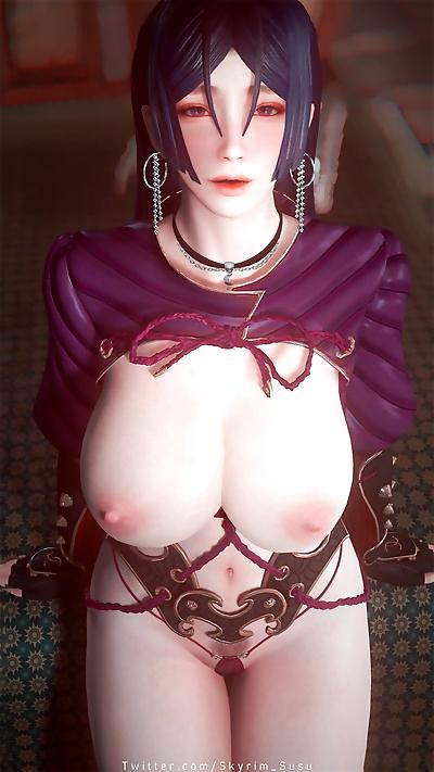 susurim 奶光 Fate/Grand..