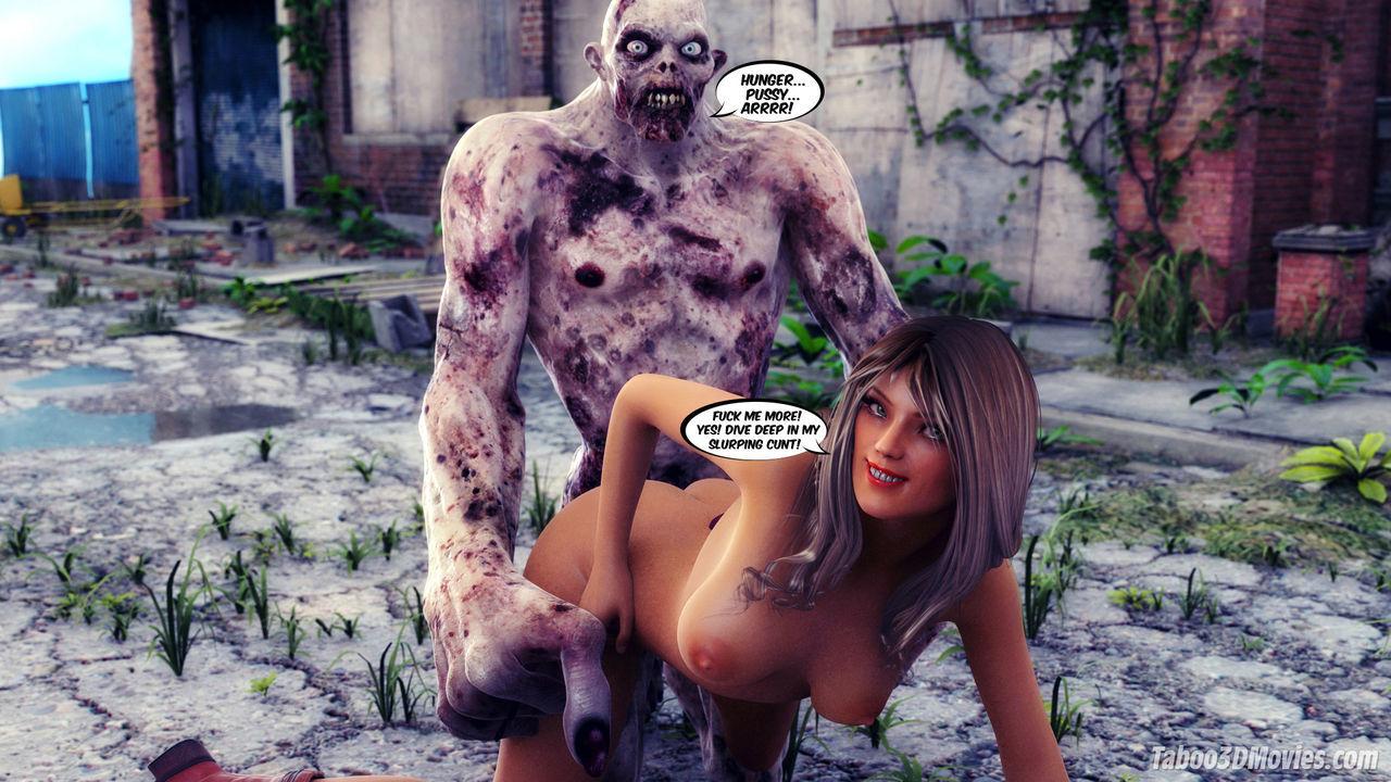 Survive In Zombies Apocalypse - part 2