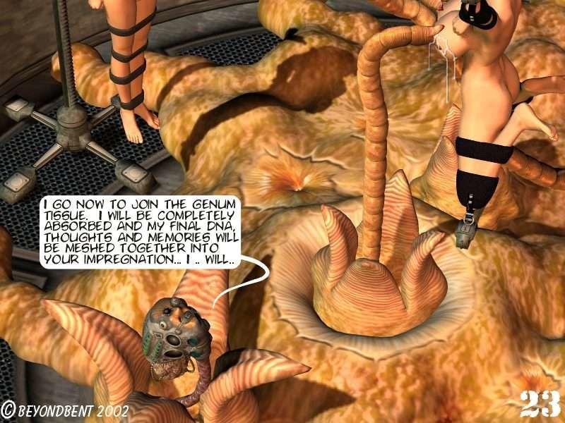 Nessifers Revenge - part 6