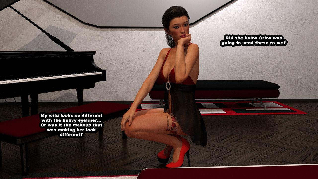 Hannahs Corruption Chapter 4