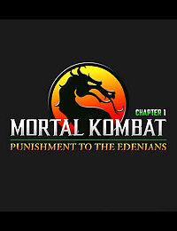 MORTAL KOMBAT / PUNISHMENT TO THE EDENIANS