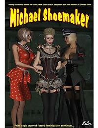 Saline- Michael Shoemaker
