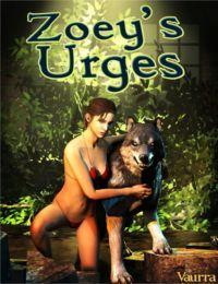 Vaurra- Zoeys Urges