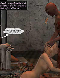 Zombies - part 5