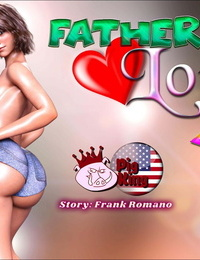 Pigking3D- Father's love 4